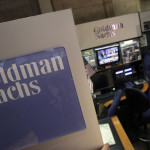 Goldman Agrees to $5 Billion Deal Over Faulty Mortgages
