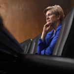 Senator Warren Slams Wall Street's Top Cop