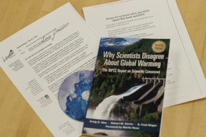 Climate Change Skeptic Group Seeks to Influence 200,000 Teachers