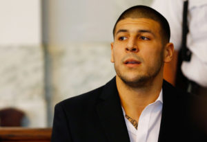 Aaron Hernandez Found To Have Had