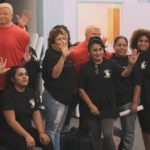 Meet Female Janitors Learning To Fight Back - Literally - Against Sexual Abuse