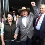 Bundys Walk Free After Judge Dismisses Their Case