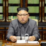 Trump Administration Says North Korea Used VX to Kill Kim Jong-un's Half Brother