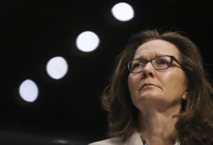 CIA Director Nominee Supported Destruction of Torture Tapes