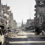 U.S.-led Coalition Strikes Bombed Trapped Civilians in Syria, Amnesty Says