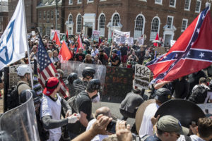 Documenting Hate: Charlottesville