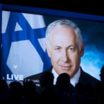 Netanyahu Resurfaces FRONTLINE Clip of Him Lecturing Obama Amid Re-election Campaign