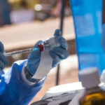 Behind the Life-saving Ebola Vaccine is a Story of Missed Opportunity