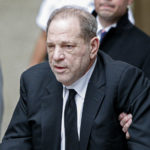 Weinstein Indicted On Rape and Sexual Battery Charges In Los Angeles