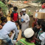 Facing COVID-19 in the World's Largest Refugee Camp, Young Rohingya Help Prepare for an Outbreak