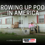 "Our New Season Begins Tonight With ""Growing Up Poor in America"""