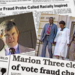 How Associating Mail-in Ballots with Voter Fraud Became a Political Tool