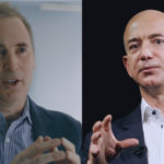 Jeff Bezos to Step Down as Amazon CEO; Andy Jassy Moves Up