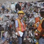 The Plastic Industry Is Growing During COVID. Recycling? Not So Much.