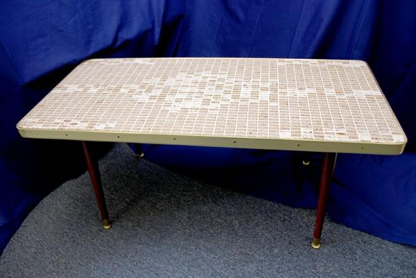 Mosaic Tile Table Kit Mosaic Tile Table Top