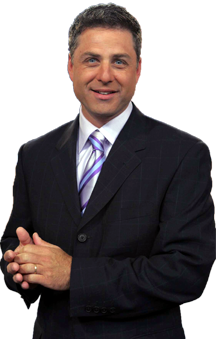 Mark L. Walberg - The Host