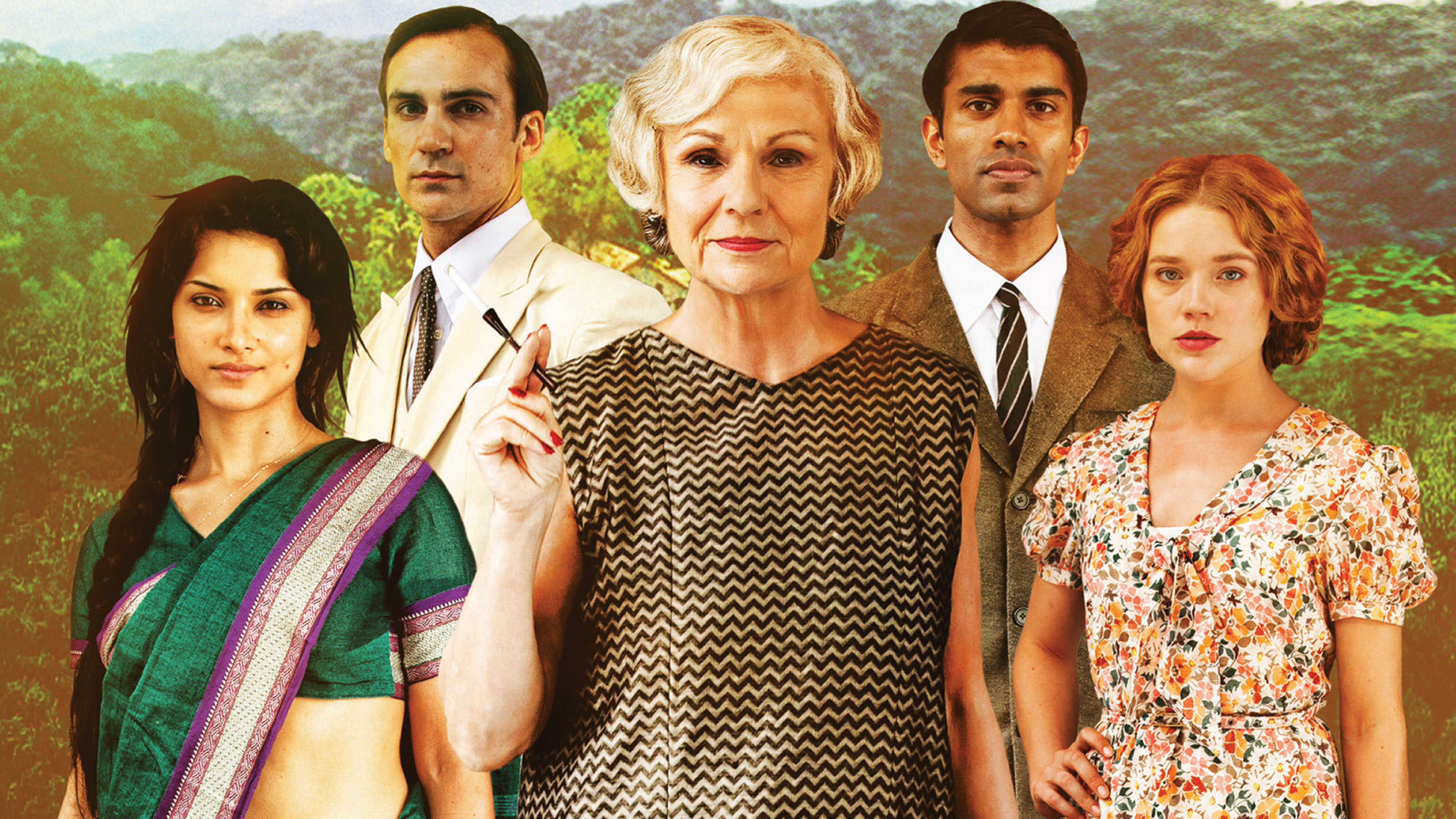 Indian Summers, Season 1 | September 2015 Preview | Masterpiece | Official Site | PBS