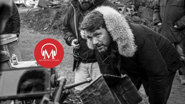 Inside the Wallander Theme Song | Masterpiece | Official