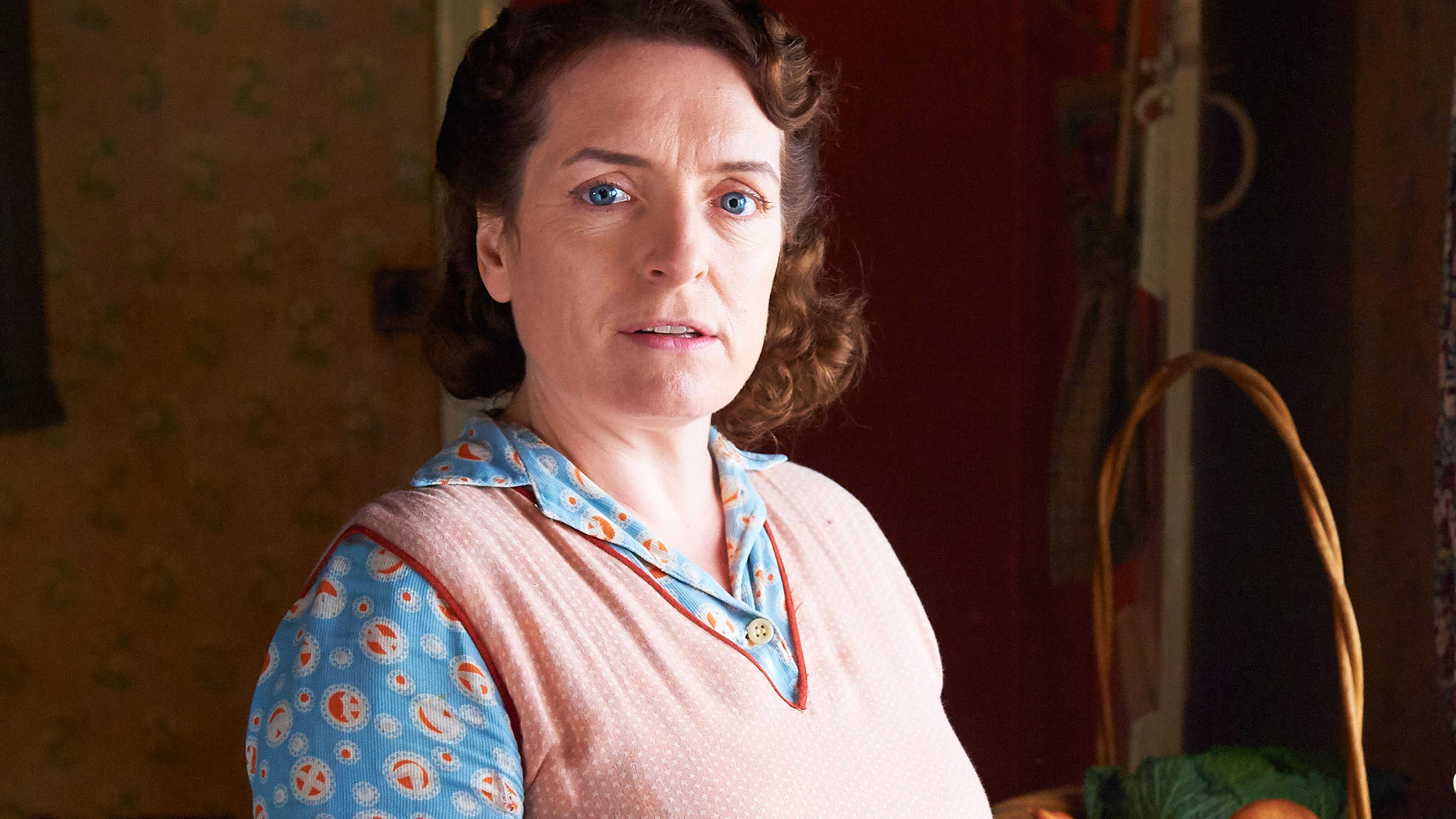 Home Fires on MASTERPIECE on PBS