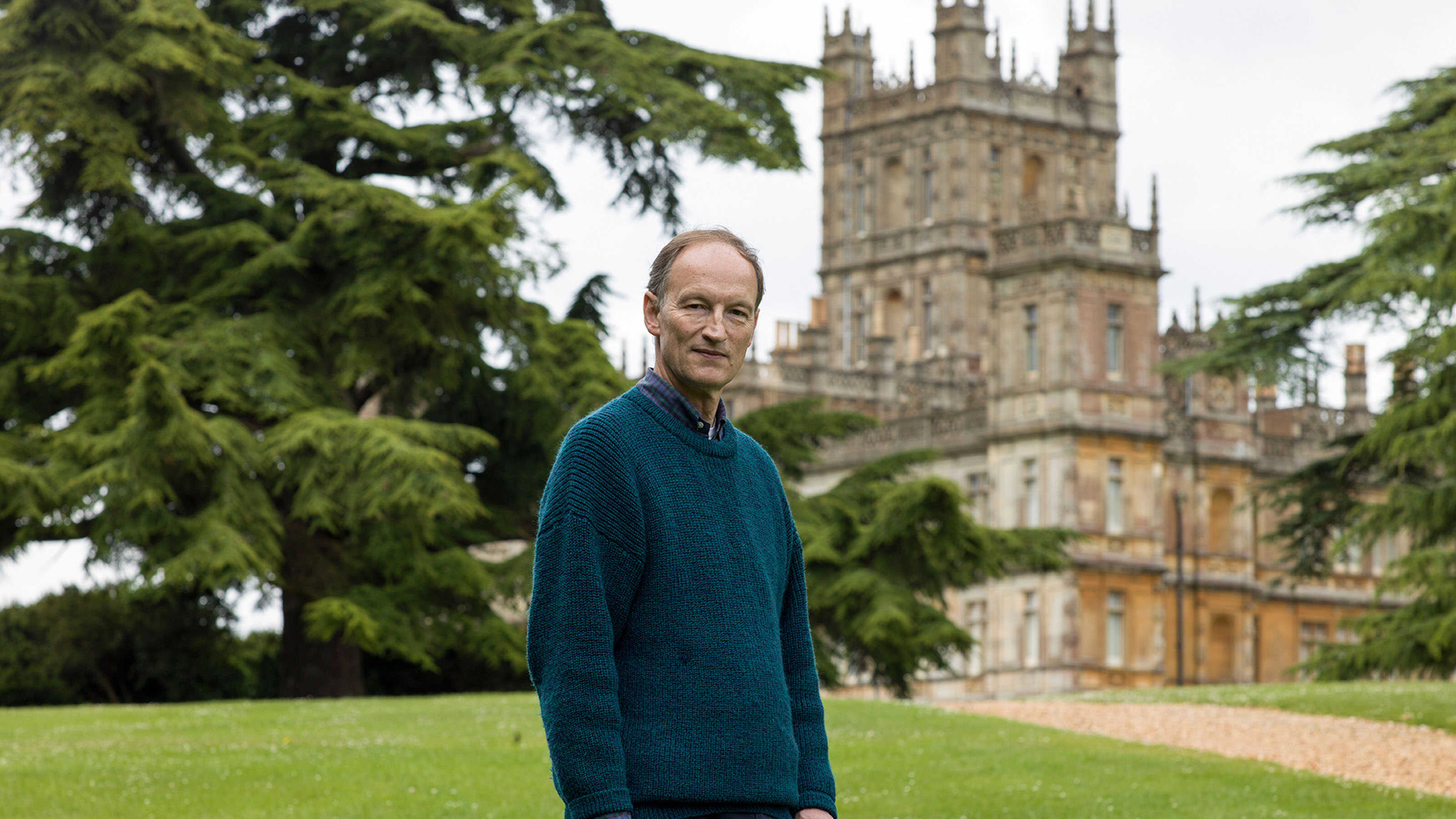 The Manners of Downton Abbey on MASTERPIECE on PBS