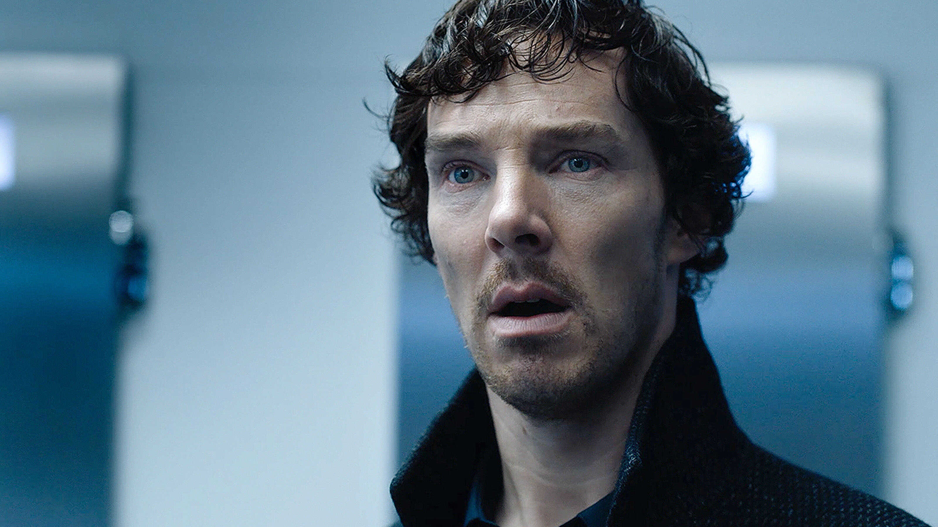 Season 4, Sherlock | First Look | Masterpiece | Official Site | PBS