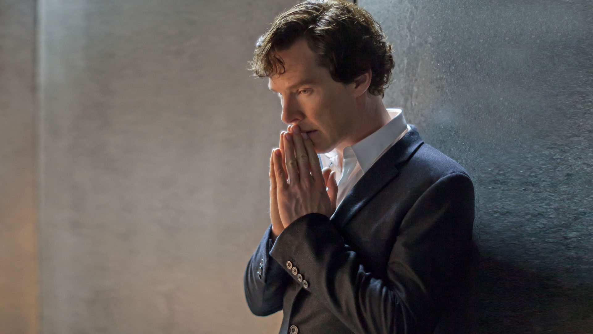 Benedict: 'Sherlock Has No Time For Your Fawning' | Anglophenia ...