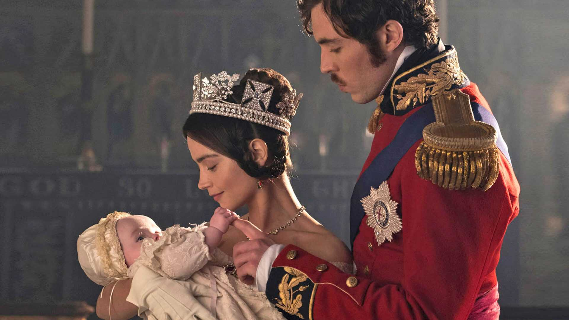 How Accurate is PBS Victoria Starring Jenna Coleman