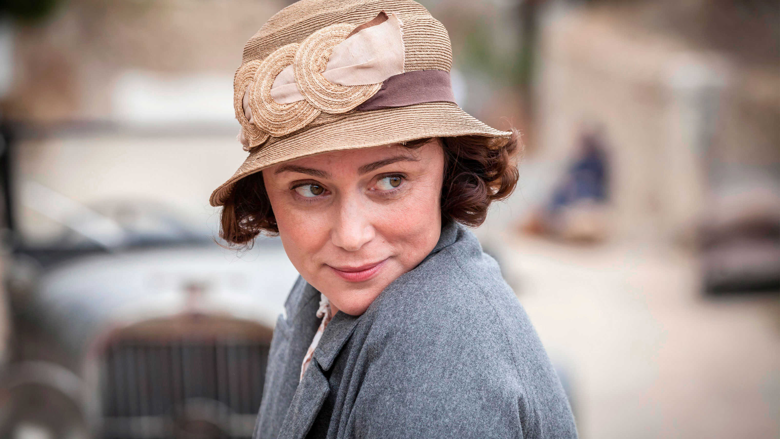 pics Keeley Hawes interview