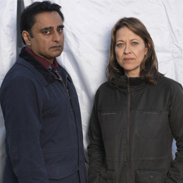 Looking Ahead to Unforgotten Season 4