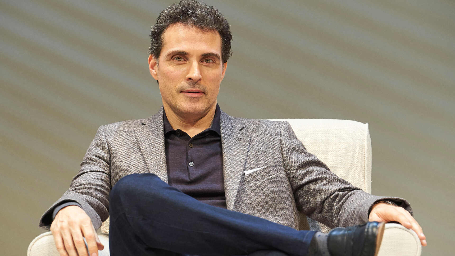 Watch Rufus Sewell (born 1967) video