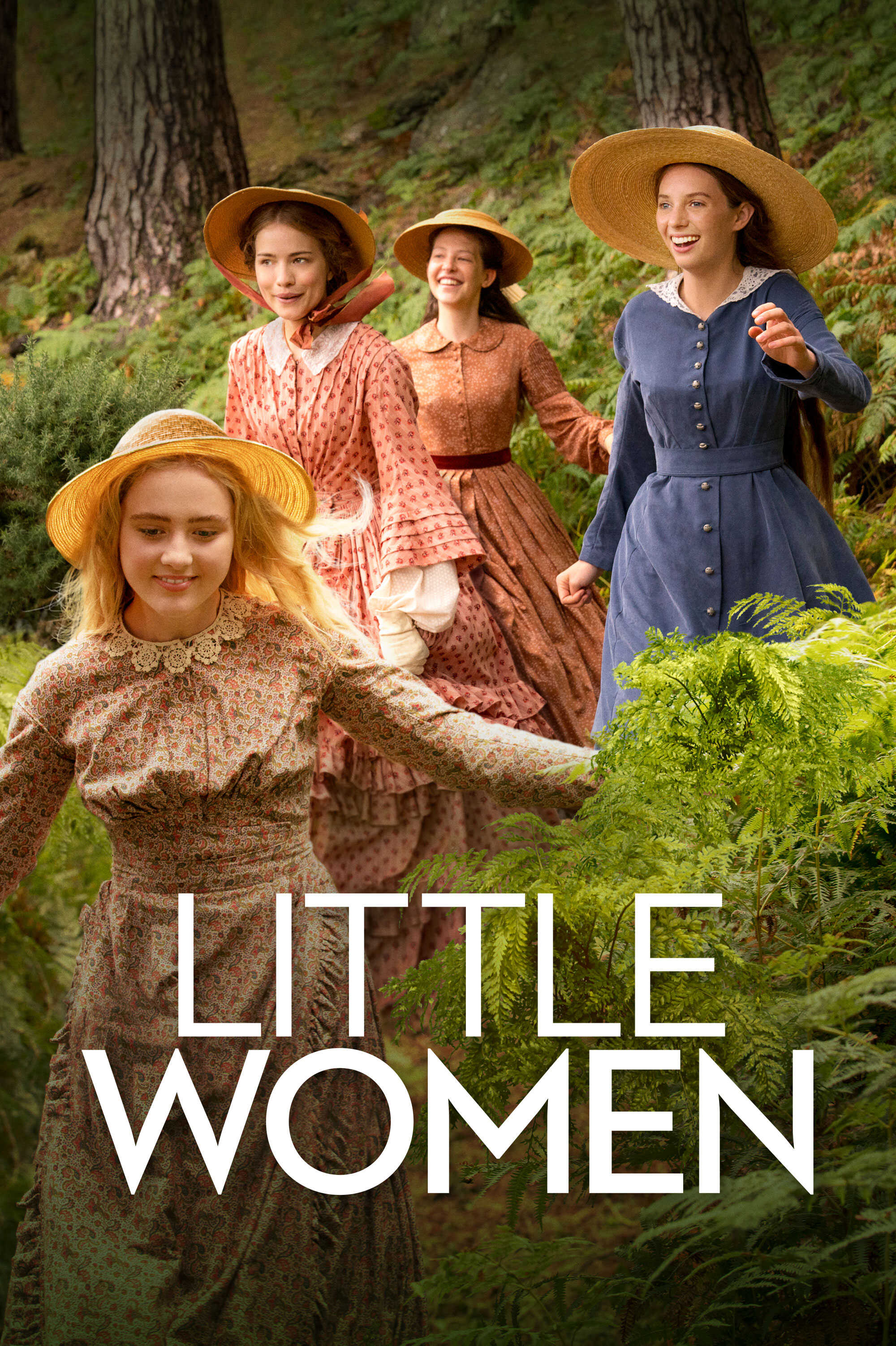 Little women old movie
