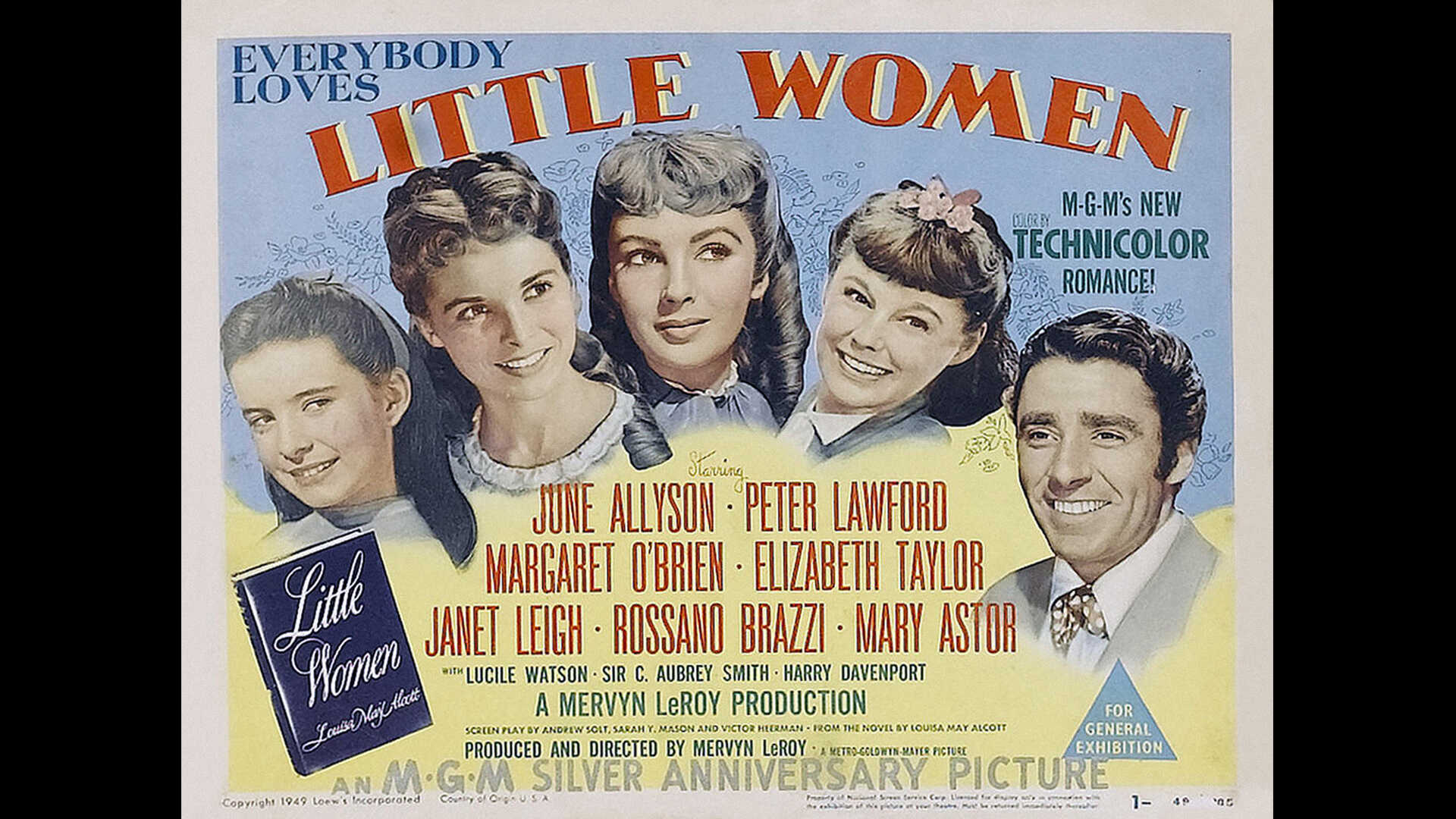 All The Little Women A Mostly Definitive List Of Little