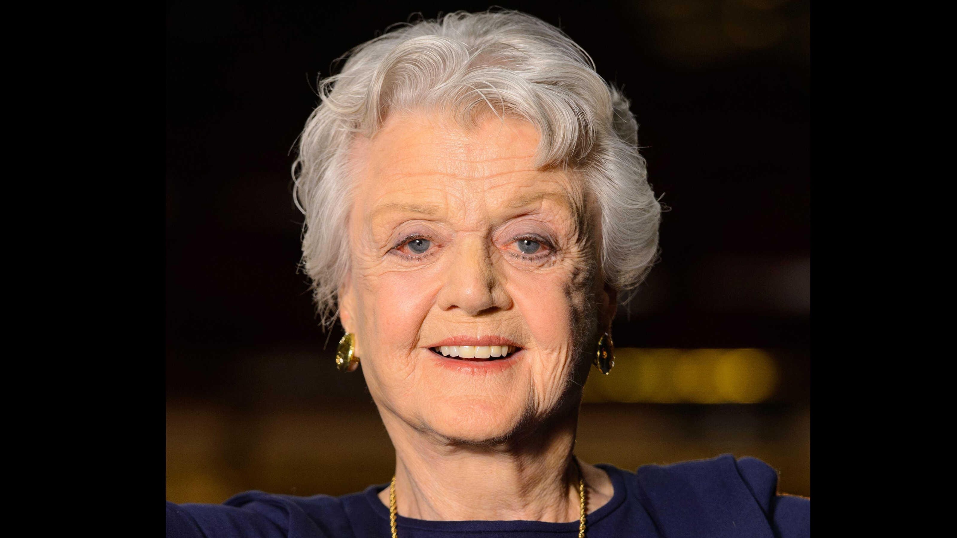 684b5b561 Love Little Women star Angela Lansbury  You ll appreciate her even more  when you find out about her fairy-tale romance
