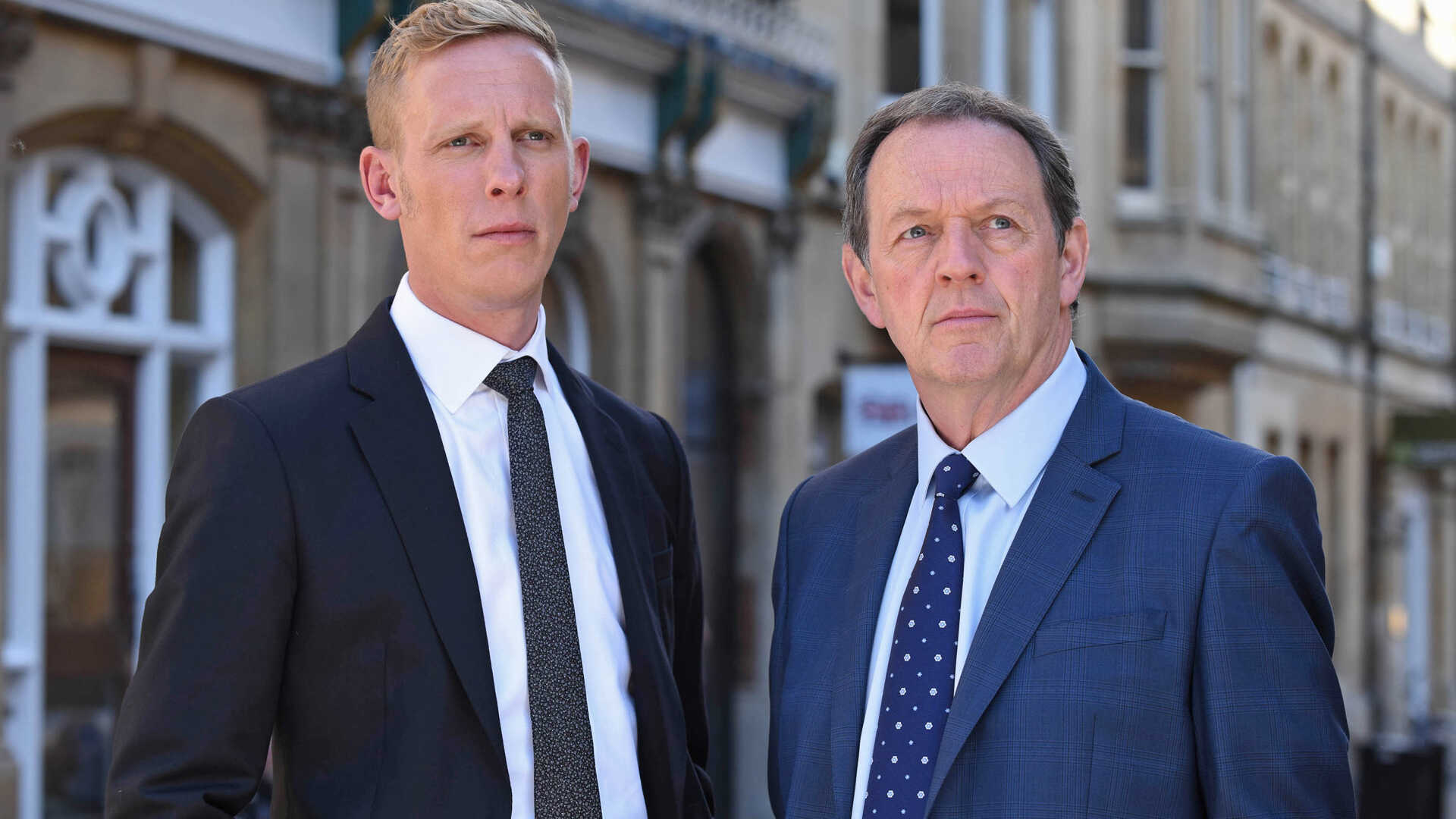 MASTERPIECE | British Mystery Series to Watch Right Now
