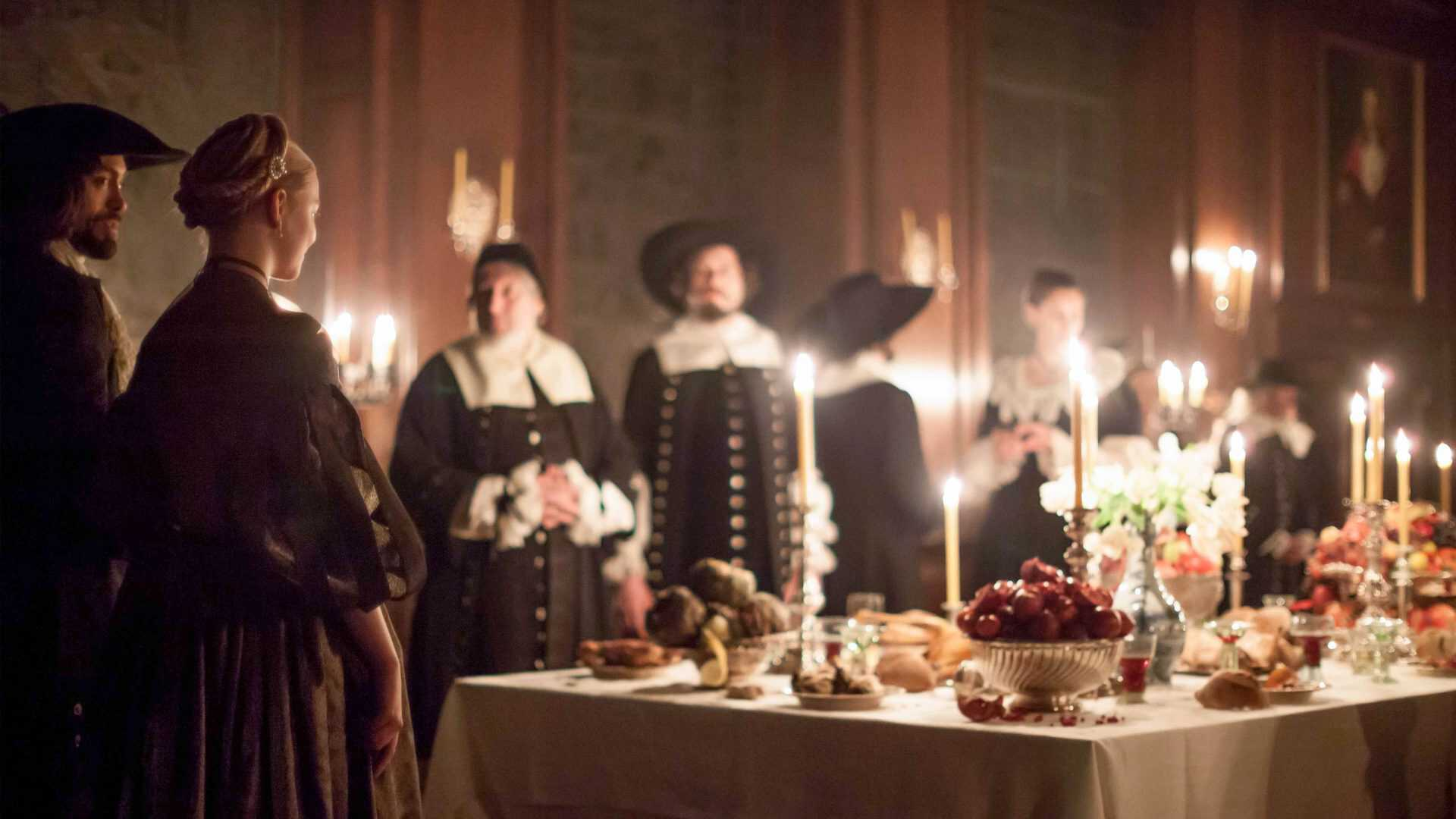 The Miniaturist Masterpiece Official Site Pbs