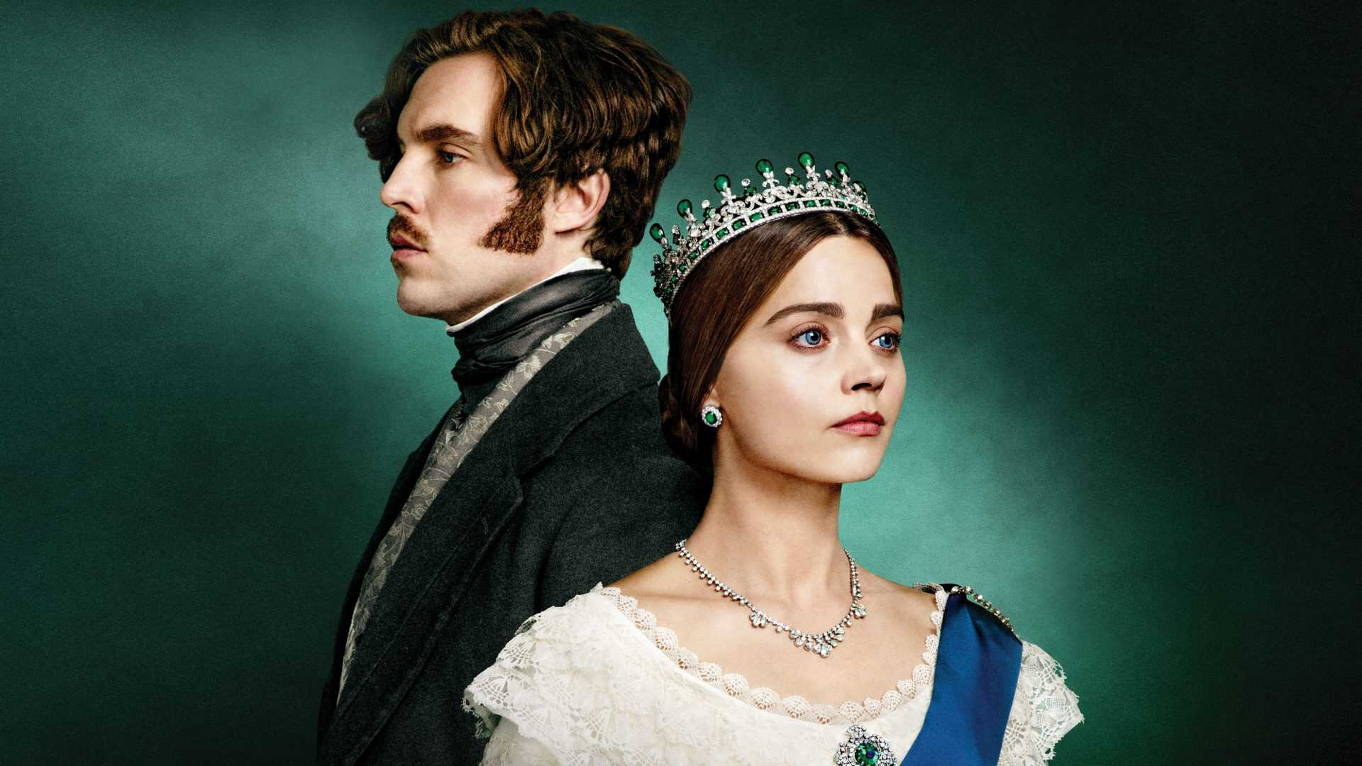 Reasons you should be watching Victoria on PBS Masterpiece