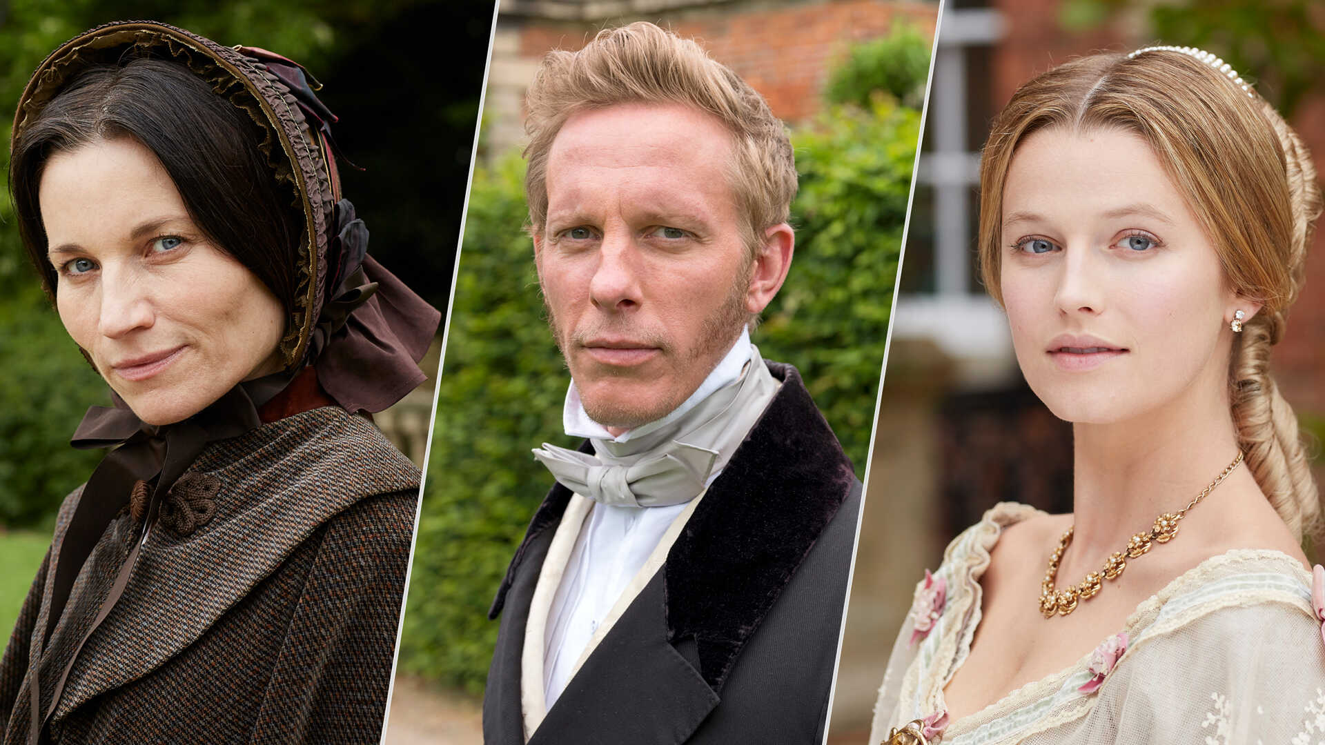 Victoria Season 3's New Cast & Characters, Premiering on PBS