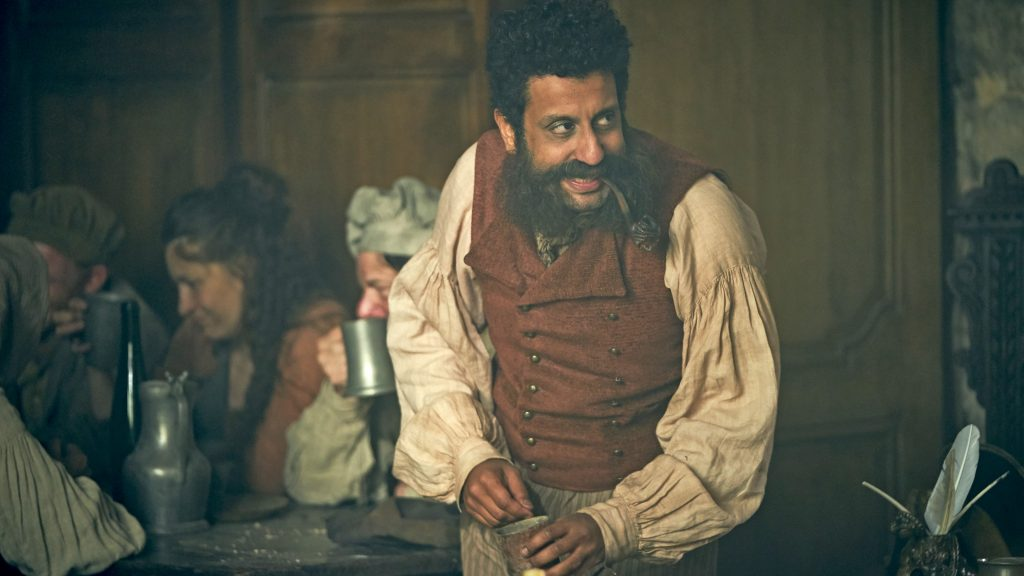 Les Miserables Les Miserables Cast Characters Who S Who Masterpiece Official Site Pbs