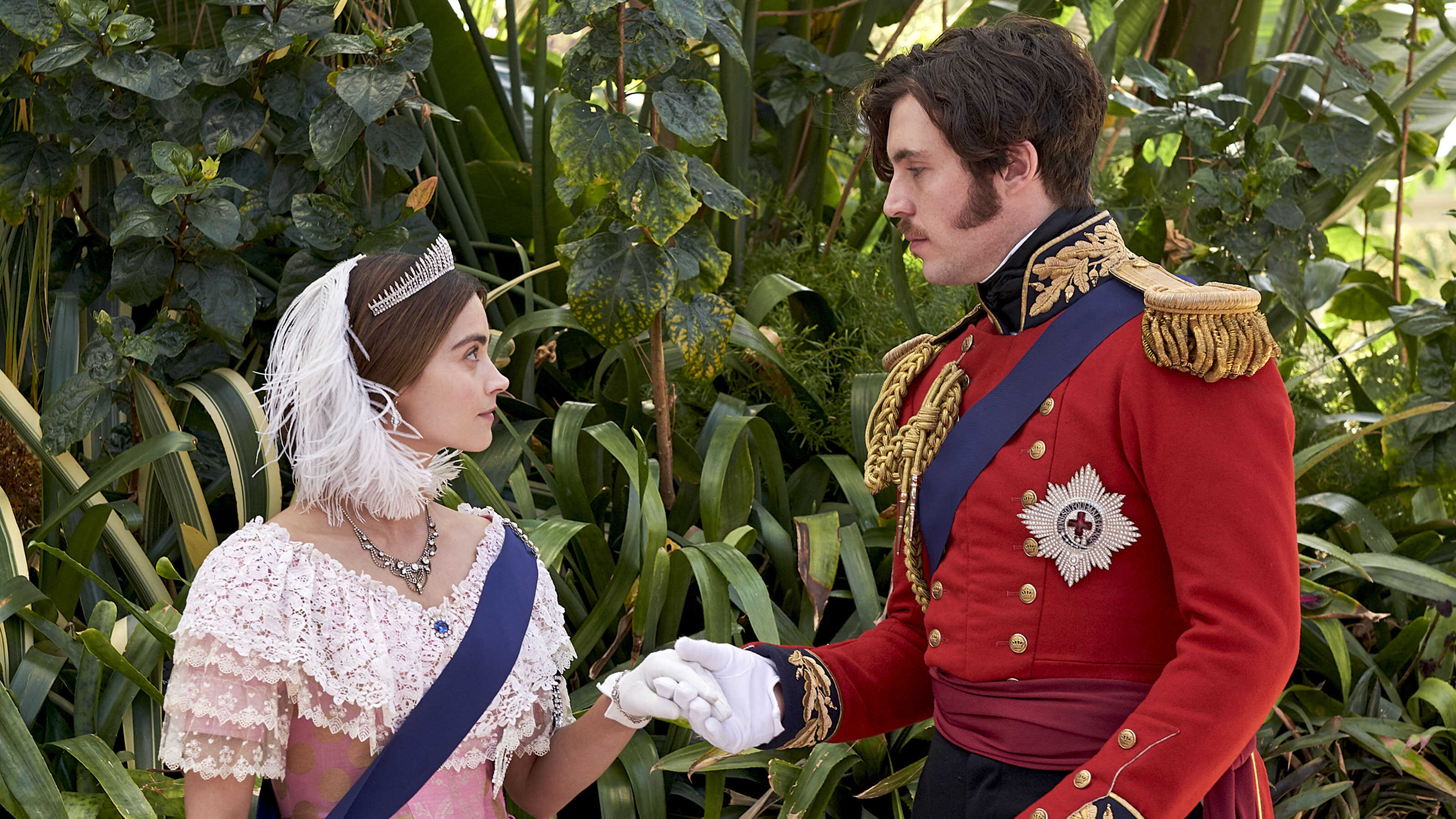 Victoria, Season 3 | The History of Season 3: Episode by