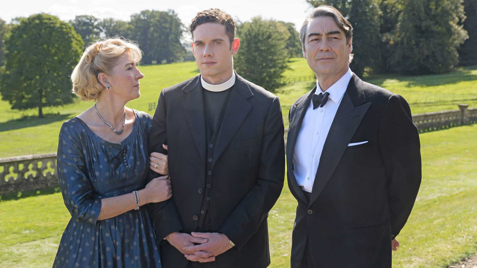 Watch | Masterpiece | Official Site | PBS