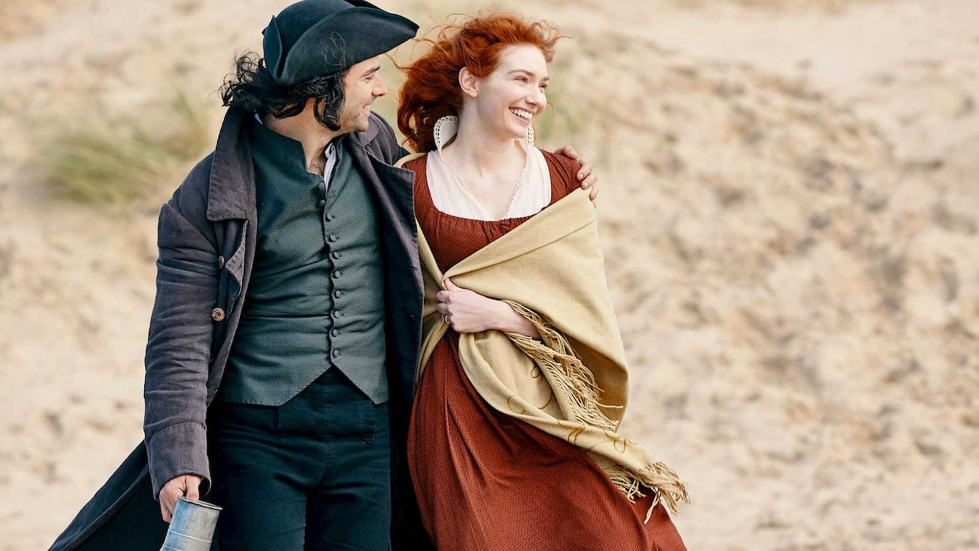 Poldark on MASTERPIECE on PBS