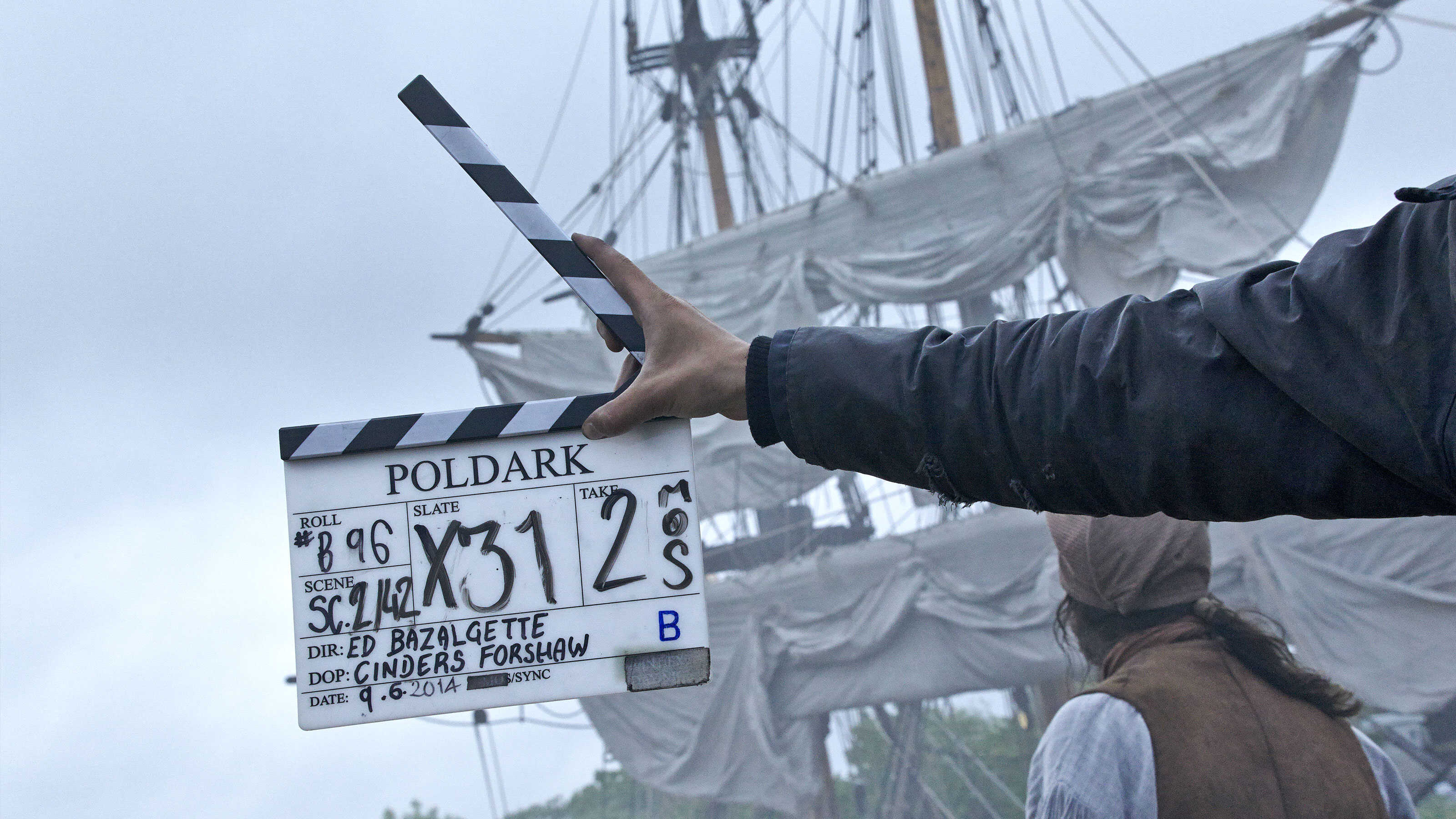 Where Was Poldark Filmed The Official Locations Guide Masterpiece