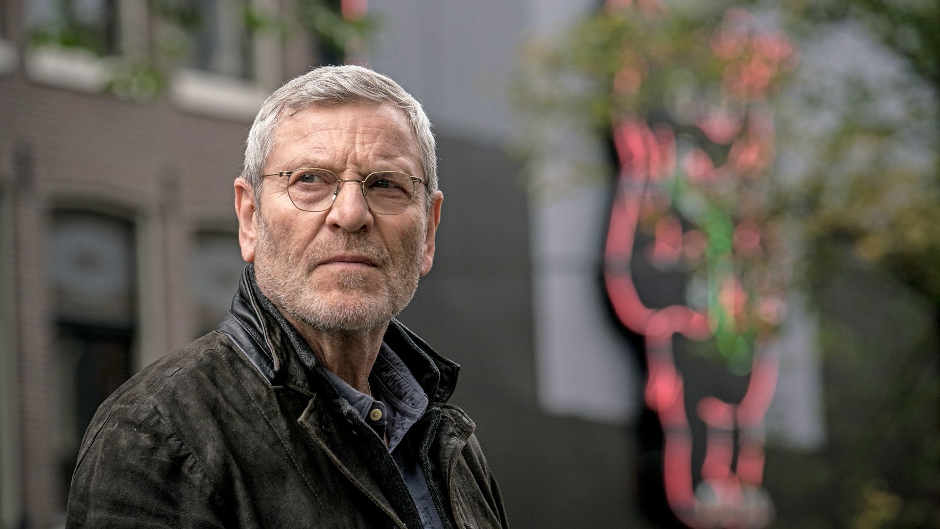 Baptiste (TV Series)   MASTERPIECE   Official Site   PBS