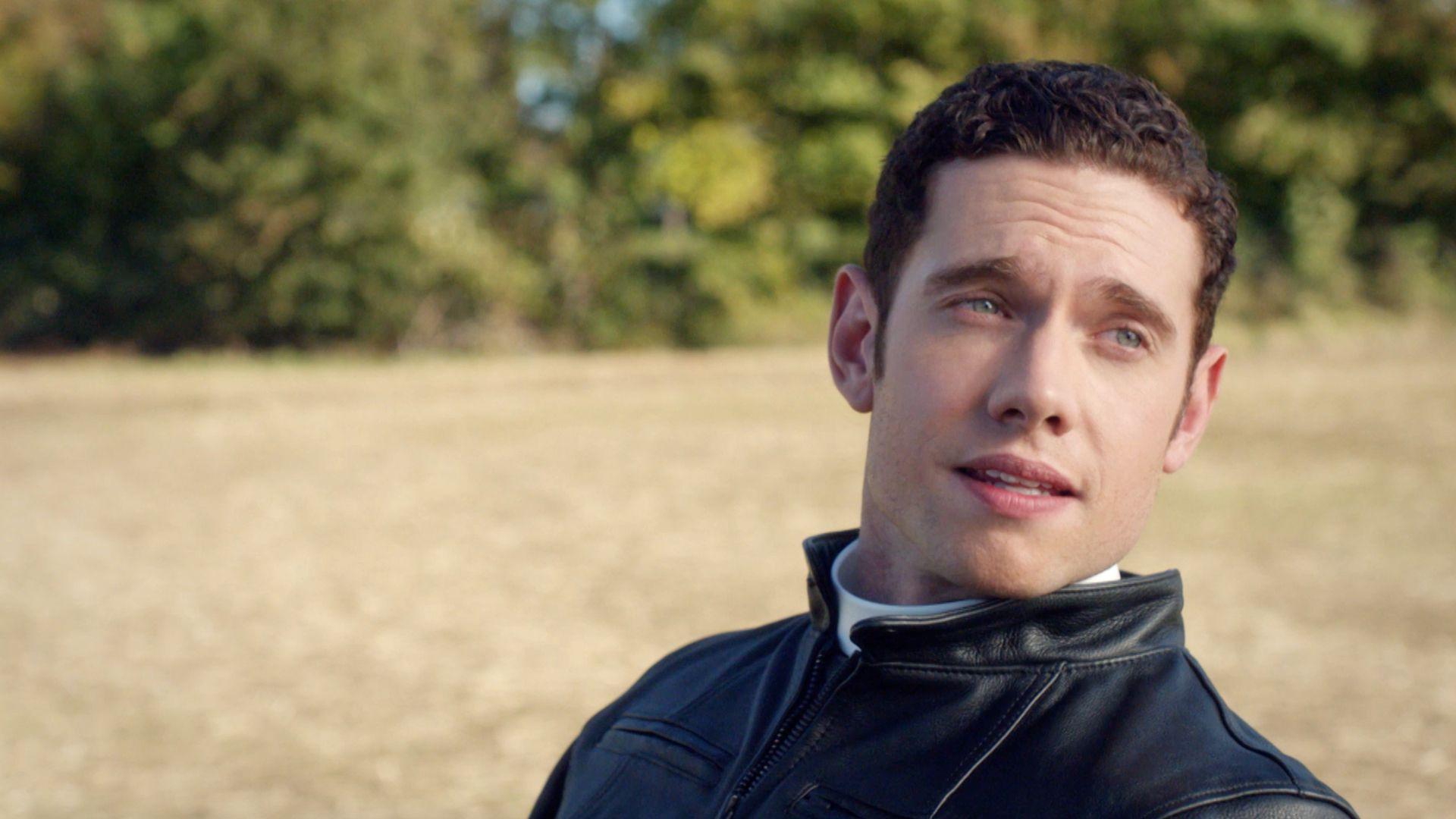 Tom Brittney on Where We Left Off and What's Ahead in Season 5