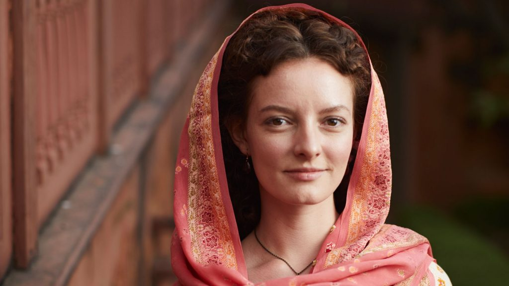 Dakota Blue Richards as Margaret Osborne in Beecham House