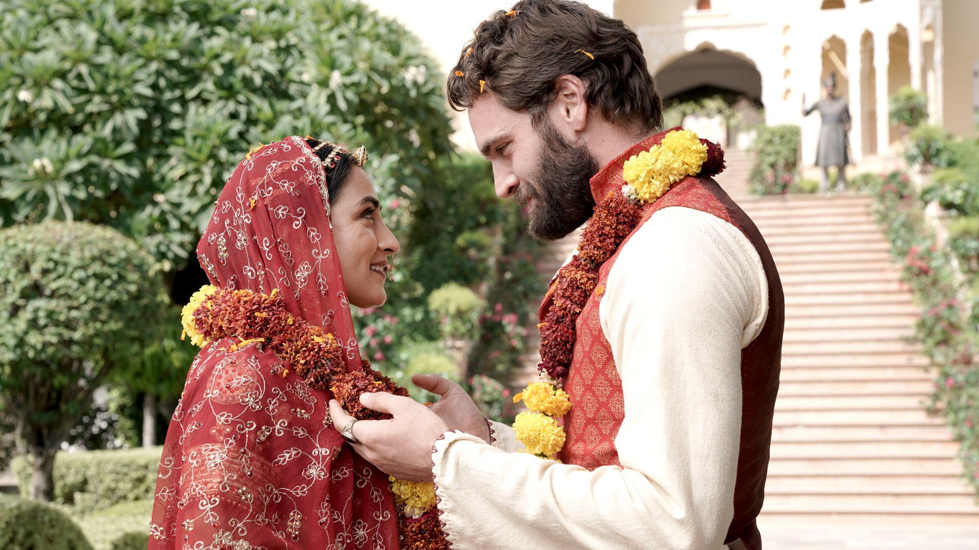 Beecham House Episode 4