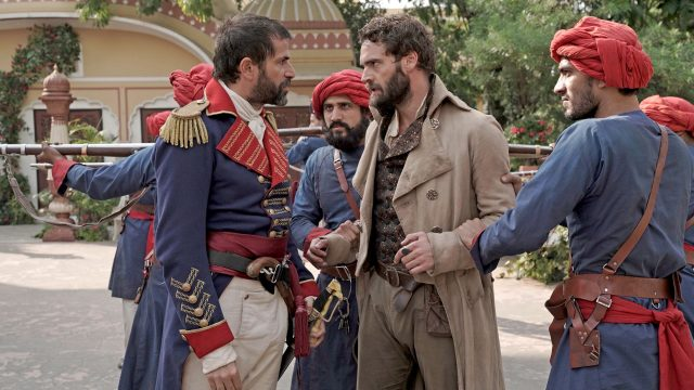 Beecham House Episode 5