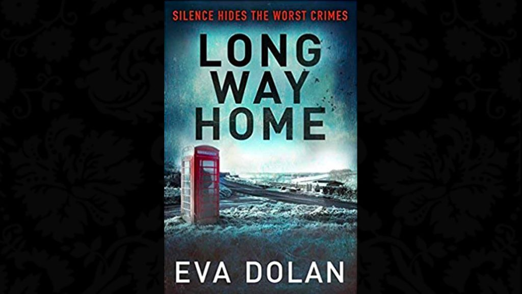 Long Way Home book cover