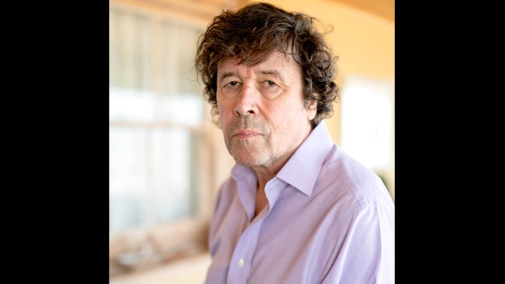 Stephen Rea as Mark in Flesh and Blood on MASTERPIECE on PBS