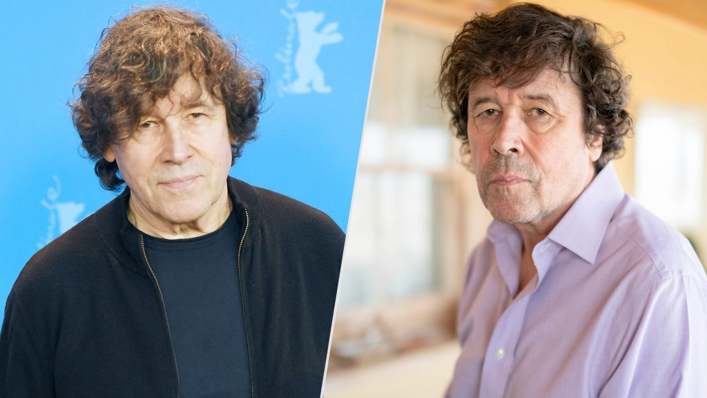 Stephen Rea as Mark in Flesh and Blood